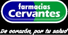 Farmacias Cervantes Logo